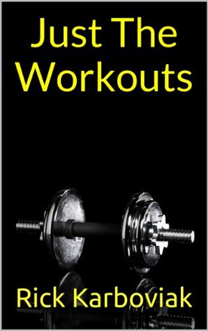 """Just The Workouts """"KettleBolics"""" & """"Indestructible"""": Stripped Down Plans For Instant Gains!"""
