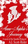 Anne-Sophie's Journey (Sarafin Perigord series (Red Edition), Book 3)