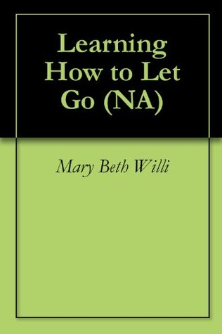 Learning How to Let Go (NA)