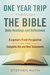 A One Year Trip through the Bible--Daily Readings and Reflect... by Stephen Ruth