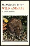The Observer's Book Of British Wild Animals (Observer's Pocket)