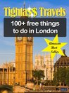 100+ Free things to do in London