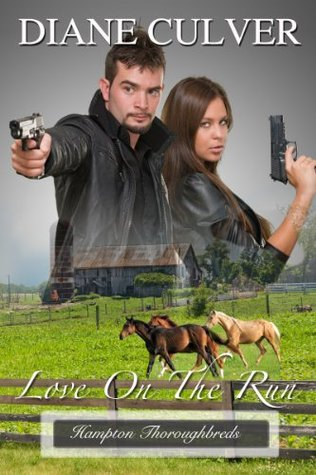 Love on the Run (Hampton Thoroughbreds)