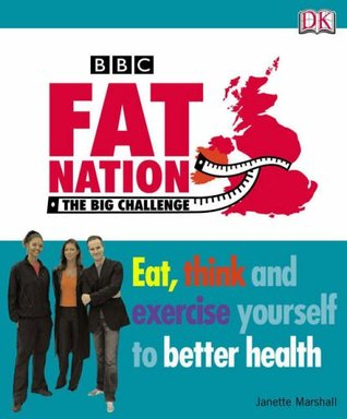 Fat Nation: Only A Step Away (Health)
