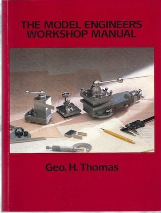 Model Engineers Workshop Manual (Past Masters)