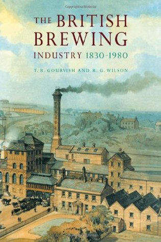 The British Brewing Industry, 1830 1980