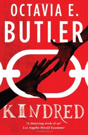 Octavia Butler kindred cover women