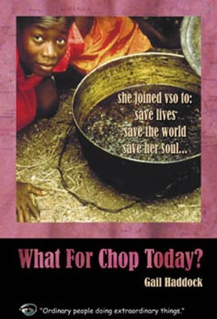 What for Chop Today: Her Mission Was to Save Lives