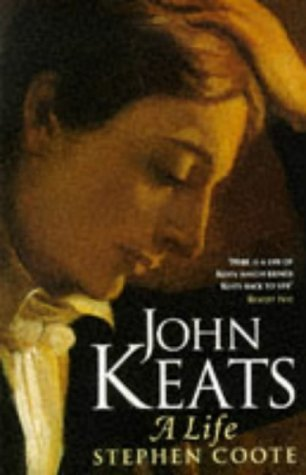 biography of john keats Addicted to opium: john keats was drug addict while writing famous poems to 'keep up his spirits' a controversial biography claims john keats was an opium addict.