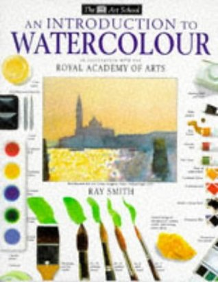 Introduction To Water Colours (Art School)