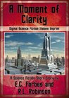 A Moment of Clarity - Digital Science Fiction Visions Imprint