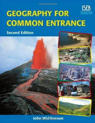 Geography for Common Entrance Second Edition