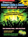 Country Licks & Solos [With CD (Audio) and DVD]