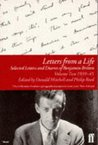 Letters from a Life: Selected Letters, 1939-1945