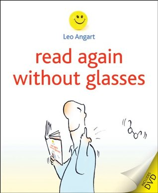 read again without glasses by leo angart reviews