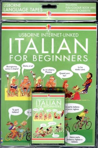 Italian for Beginners (Usborne Language for Beginners)