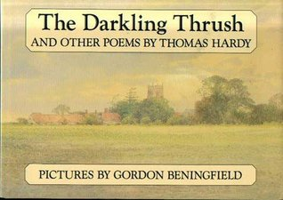 essay on the darkling thrush Read this essay on darkling thrush analysis come browse our large digital warehouse of free sample essays get the knowledge you need in order to pass your classes and more.
