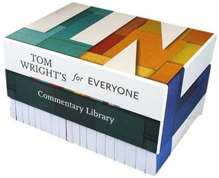 Tom Wright For Everyone Commentary Library
