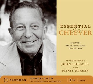 Essential Cheever CD by John Cheever