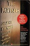 The Partners: Inside America's Most Powerful Law Firms by James B. Stewart