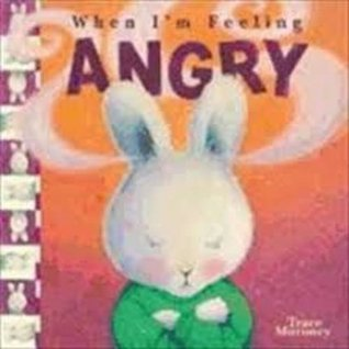 Tracey Moroney's When I'm Feeling Angry