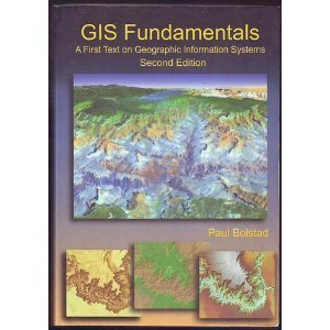 Gis Fundamentals: A First Text on Geographic Information Systems.
