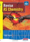 Revise as Chemistry for Aqa. Paddy Gannon