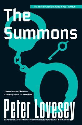 The Summons by Peter Lovesey