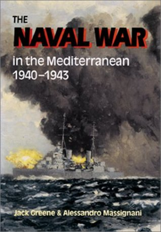The Naval War In The Mediterranean 1940 1943