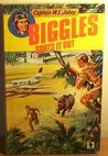 Biggles Sorts It Out
