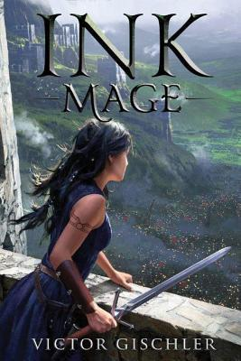 Ink Mage (A Fire Beneath the Skin, #1)