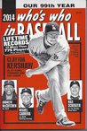2014 Who's Who in Baseball