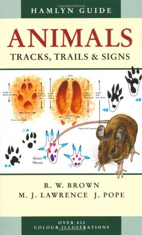 Animals Tracks, Trails and Signs