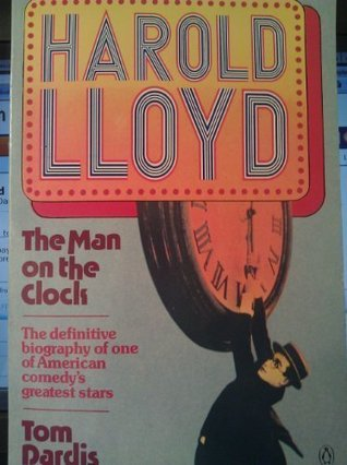 Harold Lloyd: The Man on the Clock