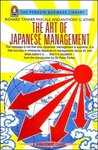 The Art Of Japanese Management