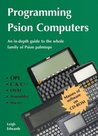 Programming Psion Computers