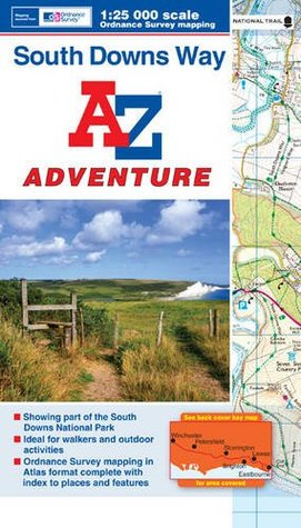 South Downs Way Adventure Series
