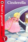 Cinderella (Read it yourself with Ladybird: Level 1)