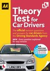 Theory Test for Car Drivers: The Official Revision Questions and Answers for Car Drivers from the Driving Standards Agency
