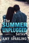 The Summer Unplugged Series (Summer Unplugged, #1-4)