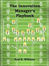 The Innovation Manager's Playbook