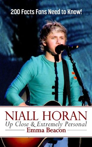 Niall Horan: 200 Facts Fans Need to Know! by Emma Beacon ...