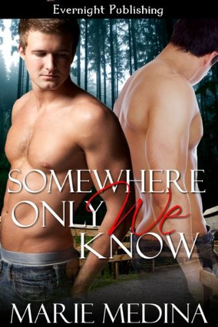Somewhere Only We Know by Marie Medina