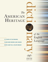 The American Heritage Dictionary of the English Language, Fif... by American Heritage Dictionary