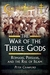 The War of the Three Gods: Romans, Persians, and the Rise of Islam