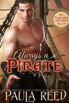 Always a Pirate (Captivating Captains)