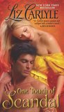 One Touch of Scandal (Fraternitas Aureae Crucis, #1)