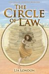 The Circle of Law (Ancients of Drandsil, #1)