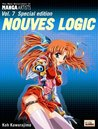 The New Generation of Manga Artists Volume 7 Special Edition: Nouves Logic