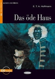 Das Ode Haus [With CD (Audio)]